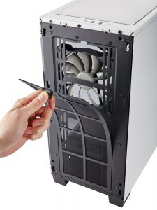 corsair carbide 400c gaming gehaeuse