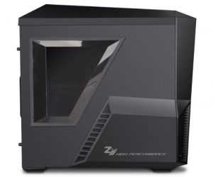 zalman z11 plus gaming gehaeuse