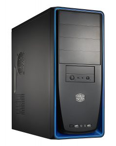 cooler master elite 310 office pc gehaeuse